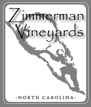 Zimmerman White Wines